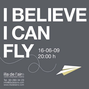 Illa de l'aire - I BELIEVE I CAN FLY 09