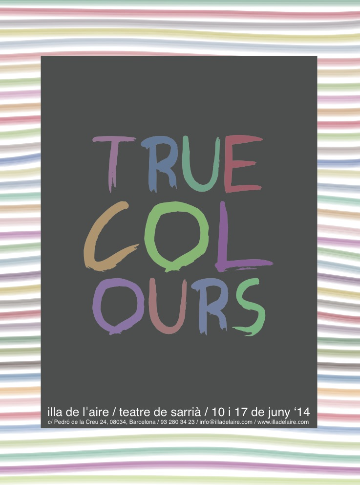 Illa de l'aire - True Colors