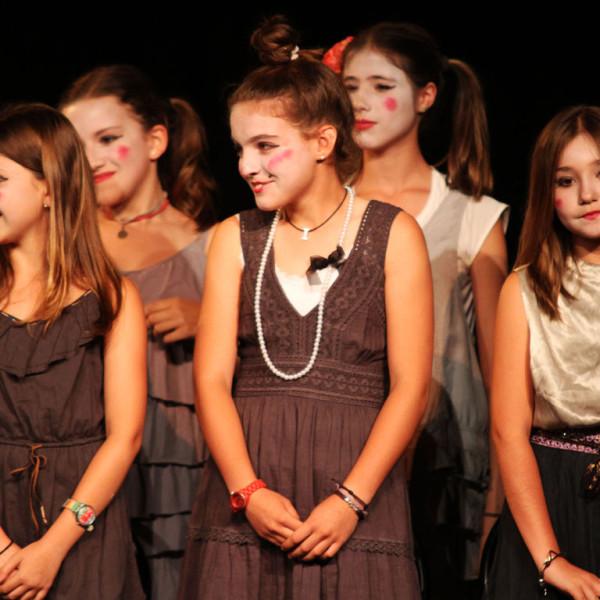 Illadelaire - Teatre